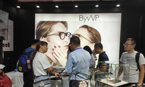 德國設計再受追捧 ByWP第32屆中國國際眼鏡展載譽而歸