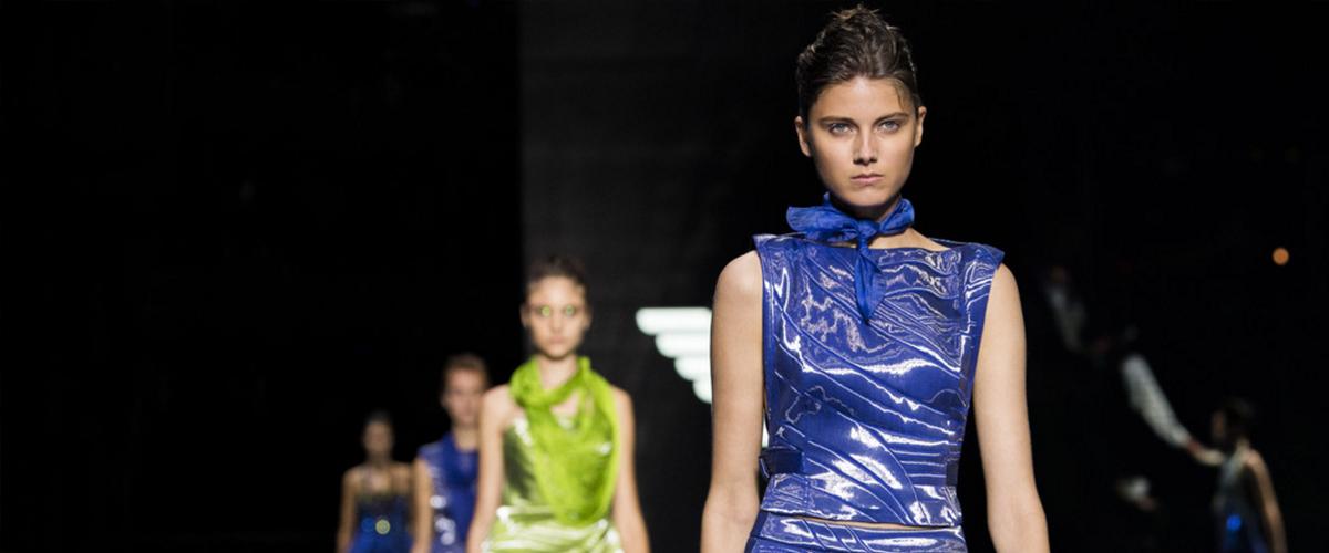 2020春夏米兰时装周  从Versace的性感到Gucci的时髦