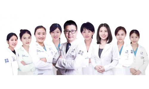 深圳香蜜麗格:大醫精誠,信譽為本