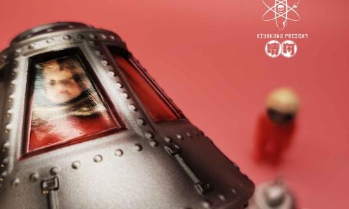北京潮玩造物博覽會 11月底相約山水美術館