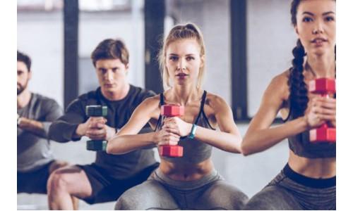 讓椰子水成為健康生活的路標:輕食&有氧操讓你秋季瘦瘦瘦!