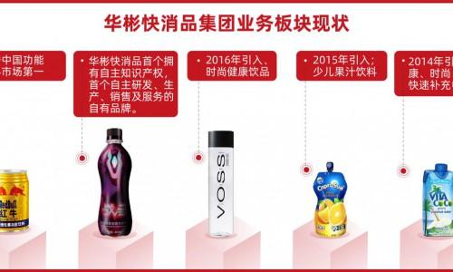 华彬快消品集团:60万核心终端支撑,半年创150亿战绩的背后