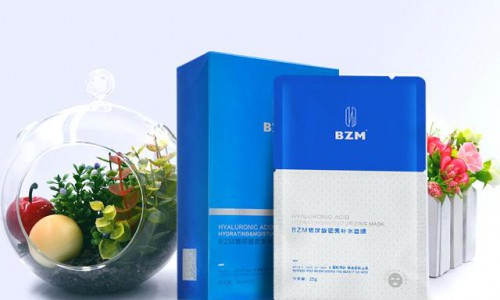 BZM护肤品怎么样 BZM家的护肤品颜值都很高