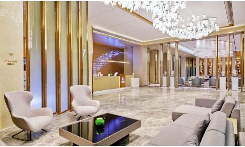 中端酒店市场新拐点,麗枫酒店实现品牌升级
