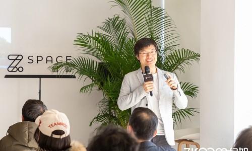 银杏树下的分享者第71回|自如产品中心总监杨明的Z-SPACE设计心路