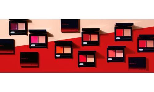 重疊于紅色之上的裸色新企劃 嬌艷卻不浮夸的霜狀口紅 「KATE RED/NUDE rouge」上市