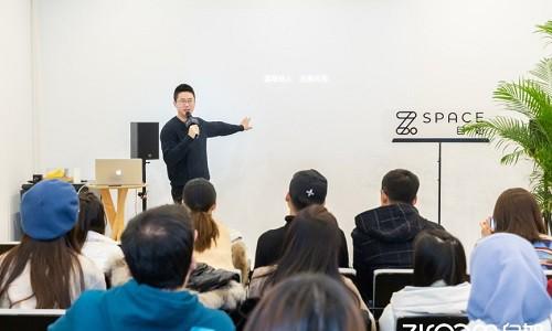 從田間地頭走到哈佛大學的青年導演楊植淳做客自如