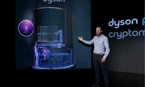 用真正的好空氣呵護自己——戴森推出首款三合一加濕空氣凈化風扇