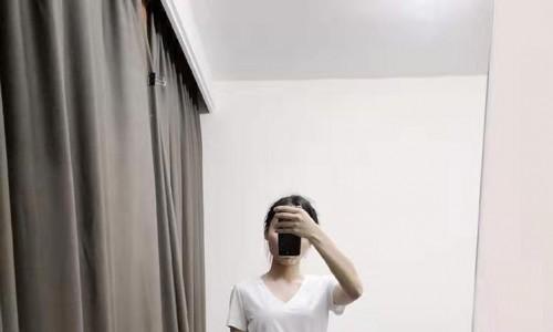 唯品会衣服便宜的原因,看我买的白T就知道啦
