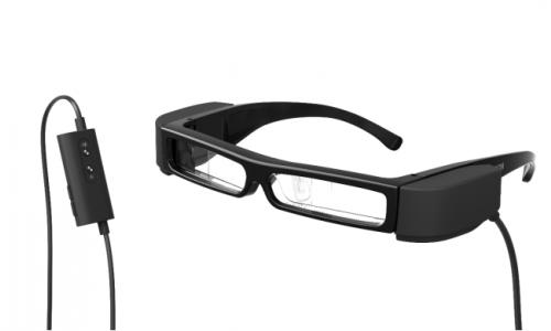 愛普生新款智能眼鏡BT-30C重磅登場 打造專屬的私人娛樂空間