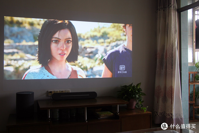年輕人的家里都應該有一臺巨屏高清看片神器,愛普生CH-TW610投影機上手體驗!