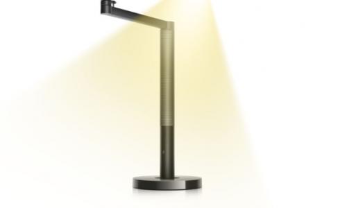 比美妝燈更強大!Dyson Lightcycle Morph照明燈全新上市,多種照明變換隨你所需