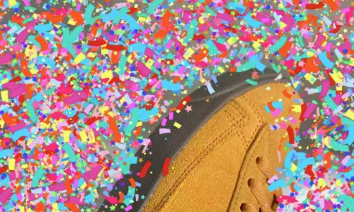 唯品会的东西是正品吗,NIKE这个鞋子真的潮