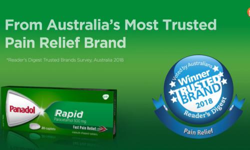 澳洲家庭医生Panadol好不好 全球第三大的制药、生物以及卫生保健公司