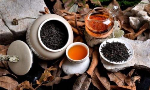 六神茗茶植萃系列:好茶不止可以喝