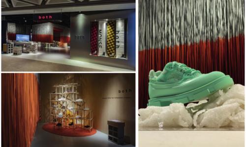 法国先锋鞋履品牌both SKP-S 线下限时店正式开幕