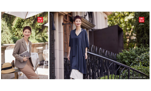 优衣库2020秋冬设计师系列上市,官网掌上旗舰店一键体验生活美学