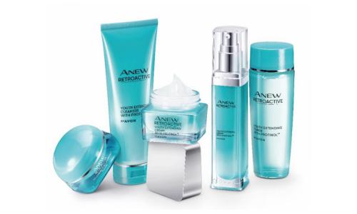 AVON雅芳创新科技美妆 PROTINOL玻提诺新品重磅上市