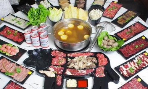 牛鲜生潮汕牛肉火锅加盟费用详情介绍