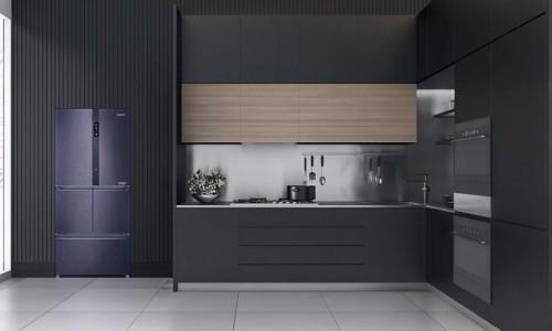 TOP3品牌中增长最快!选择卡萨帝冰箱的用户其实选的是生活