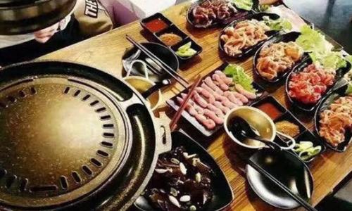 安三胖烤肉加盟费用【总店认证咨询】