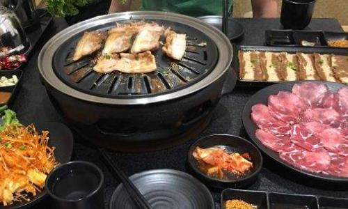 东门韩国传统烤肉加盟费用【总店详情介绍】