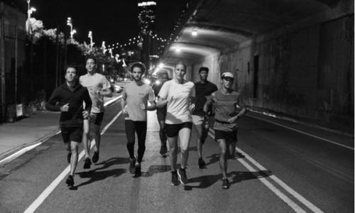 ZARA耀目推出ATHLETICZ系列,打造人人皆宜的运动服饰