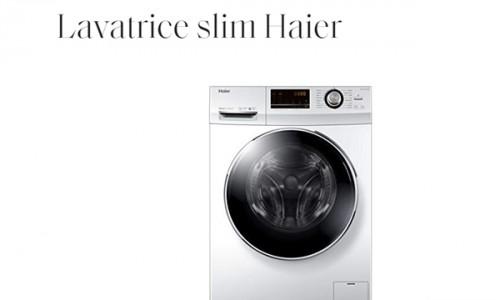 海尔智家再获认可,揽下两款意大利最佳洗衣机